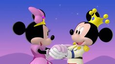 """You and Me "" is a song sung by Mickey and Minnie in Mickey Mouse Clubhouse. It is featured in the episode, ""Minnie-rella "". Wallpaper Do Mickey Mouse, Snowman Wallpaper, Minnie Mouse Pictures, Mickey Mouse Images, Full Hd Wallpaper, Wallpaper Backgrounds, Wallpapers, Wallpaper Ideas, Disney Wiki"