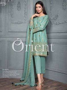 73e3d080f5e6 Orient Premium Formal Collection 2018 (17-176 B) - Umar Poshak Mehal Uae
