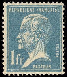 Louis Pasteur, né à