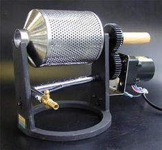Home Roasting Coffee Community - Discussion Forum: Turkey Frier Coffee Roaster Coffee Lab, Coffee Aroma, Coffee Shop, Roasters Coffee, Coffee Lovers, Coffee Business, Discount Coffee, Great Coffee, Coffee Roasting