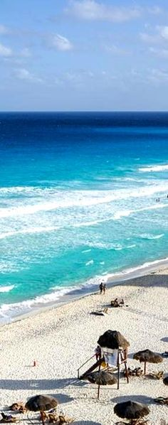 Best Beaches in January!