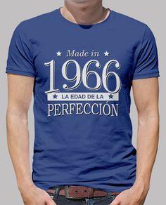 Made in 1966 La edad de la perfección