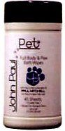 John Paul Pet Full Body Paw Wipes Mitchell >>> Continue to the product at the image link. (This is an affiliate link) Dog Grooming Supplies, Nursing Supplies, Dog Itching, Dog Dental Care, Dog Training Pads, Dog Food Storage, Dog Shower, Dog Shedding, Dog Chew Toys