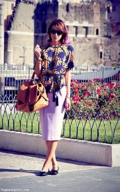 Elisa Bersani of The Gummy Sweet | Postina® L Cuba