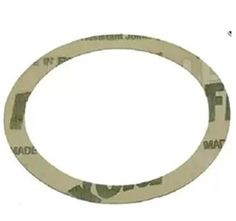 La Marzocco Brewing head paper gasket size: 70 x 57 x 0.8mm 2 pack