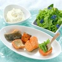 The key to a simple, healthy and flavoursome meal, Regal Salmon has a wealth of different fresh and smoked salmon recipes to suit any occasion, taste, or level of cooking expertise. Horseradish Sauce, Salmon Recipes, Guacamole, Healthy Recipes, Ethnic Recipes, Food, Essen, Healthy Eating Recipes, Meals