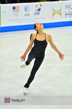 Mao ASADA (JPN)