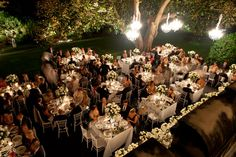 Terry Biviano x Anthony Minichiello Wedding Decorations, Table Decorations, Outdoor Parties, Party Themes, Theme Ideas, Party Ideas, Rehearsal Dinners, Happily Ever After