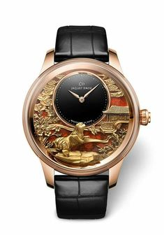 8195c6f6c6f Jaquet Droz Sale! Up to 75% OFF! Shop at Stylizio for women s and