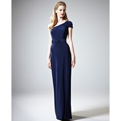 One shoulder, Leona Edmiston Prue Frock Dress, Bridesmaid Dresses, Wedding Dresses, Frocks, Dresses Online, Print Design, One Shoulder, My Style, How To Wear