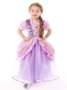Motivated Princess Dress Girl Sofia Cosplay Costume Glitter Tutu Children Kids Minnie Halloween Party Birthday Dress Up Fantasy Vestido Mother & Kids Dresses