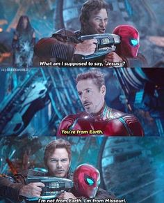 marvel jokes Youre an idiot starlord Source by Marvel Jokes, Marvel Avengers, Wanda Marvel, Funny Marvel Memes, Dc Memes, Marvel Films, Avengers Memes, Marvel Heroes, Marvel Comics