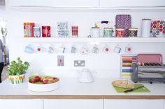 Cómo combinar colores y estampados | Revista IKEA