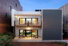 Gua casas modulares 2 plantas precios lujo arquitecto diseo