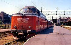 [Ausland] Malmö 1989
