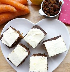 Hedge Combers Carrot Cake | Simple Dish | Quick, Easy, & Healthy Recipes for Dinner