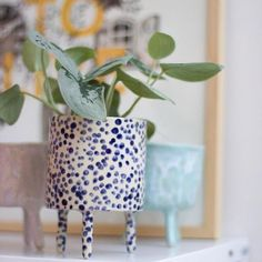 15 Gorgeous Ceramic Ideas to Inspire You 15 Gorgeous Ceramic Ideas. 15 Gorgeous Ceramic Ideas to Inspire You 15 Gorgeous Ceramic Ideas to Inspire You Japanese Ceramics, Modern Ceramics, Ceramics Ideas, Ceramic Houses, Ceramic Planters, Ceramic Painting, Ceramic Artists, Keramik Design, Pottery Designs