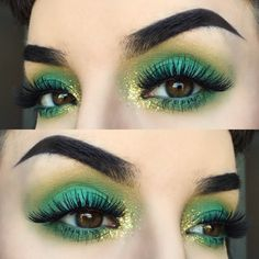 ♥As Above, So Below; As Within, So Without♥ (fromoutthehellfire:   #motd Greeeeeen!! LIVING FOR...)