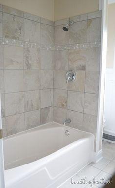 131 Inspiring Tub Surround Images Bathroom Washroom Bathtub