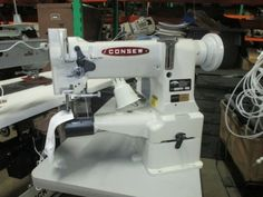$1800  Nickosew Sewing Machine Company - new and reconditioned sewing machines - Brother  Nick-O Sewing Machine Co., Inc. 7745 Hwy 76 Stanton, TN 38069  Phone 1-800-526-4256 or (731)-779-9963 Fax (731)-779-9965