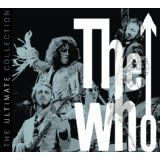 The Who: The Ultimate Collection (Audio CD)By The Who