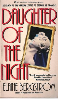 Daughter Of The Night (Austra Family Series #4): by Elaine Bergstrom: 9780441001101: Books