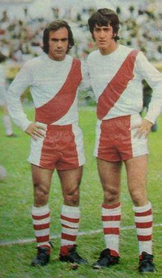 Oscar Mas & Norberto Alonso