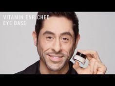 All-in-one eye cream & primer Hydrating Eye Cream, Eye Base, Eye Primer, Natural Wonders, Skin Makeup, All In One, Bobbi Brown, Natural Remedies, Rings For Men