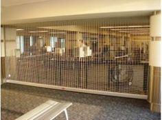 Global Security grilles Market Research Report 2016