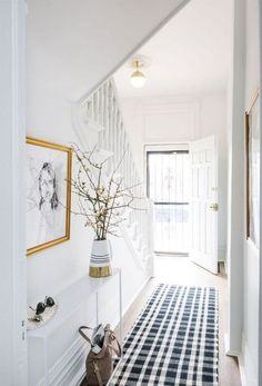 Small Townhouse Interior Design Ideas 8