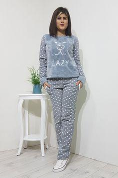Cute Pajama Sets, Cute Pajamas, Girls Pajamas, Pajamas Women, Pajama Outfits, Legging Outfits, Pyjamas, Cute Sleepwear, Night Suit