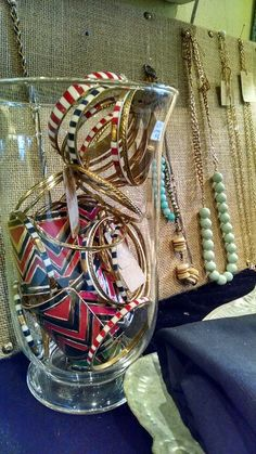 You can never have too many bangles!