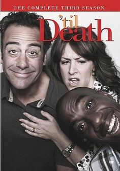 Til Death: The Complete Season 3 DVD