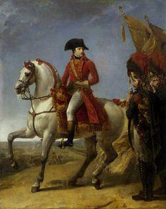 Consul to Napoleon Bonaparte #EyeofNapoleon