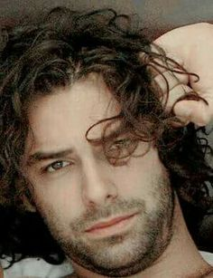 Aidan Turner (star of Poldark, Being Human)