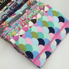 New travel wallet designs are now available!