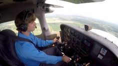 Video tip: maintaining your flight currency  After the checkride you must maintain a certain level of flying activity to stay current in the eyes of the FAA. All pilots must meet with a CFI every 24 calendar months to complete a Flight Review but there are also additional currency requirements you must meet when you want to bring passengers along with you. This weeks tip explains the FARs related to pilot currency in plain English including when you need to log your flight time.  The video…