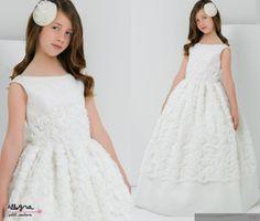vestidos de primera comunión de miquel suay 2013