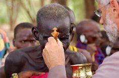 Africa: Orthodoxy Christians, Kenya