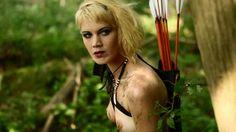 screenshot from 'Dangerous Trails' by amazon-warriors