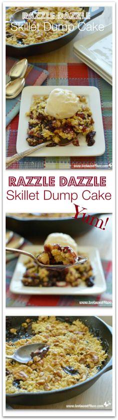 Razzle Dazzle Skille