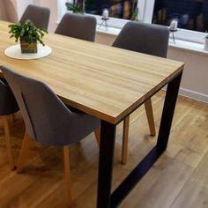 RTV Dąb loft – Karaon.eu Dining Table, Loft, Furniture, Home Decor, Decoration Home, Room Decor, Dinner Table, Lofts, Home Furnishings