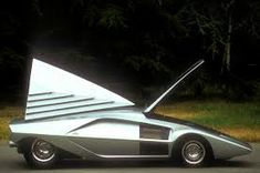 Image result for 80s concept cars