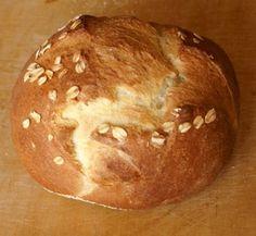 100% Semolina Bread Recipe - Food.com: Food.com