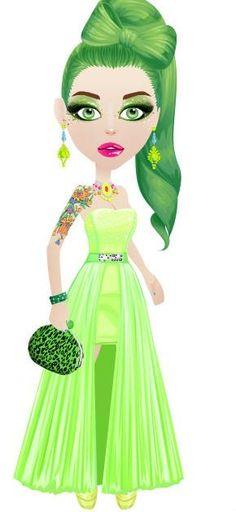 Alls Green
