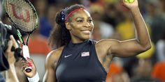 Serena Williams USA #9ine