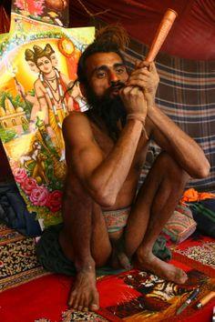 Indian naturists