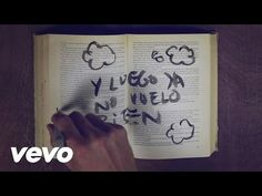 Maldita Nerea - Mira Dentro (Lyric Video) - YouTube