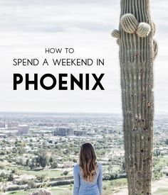 How To Spend A Weekend In Phoenix - Classic In Gray Travel Diary: How To Spend A Weekend in Phoenix, AZ. Activities, dining, and nightlife for a vacation to Phoenix & Scottsdale Arizona. Scottsdale Arizona, Scottsdale Nightlife, Weekend Trips, Weekend Getaways, The Places Youll Go, Places To See, Places To Travel, Travel Destinations, Nightlife Travel