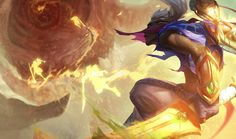 1301x768 px league of legends picture: Full HD Pictures by Scout Brian